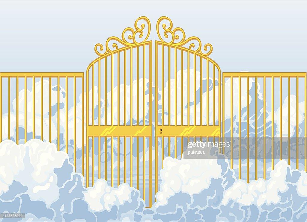 Heaven's Gates
