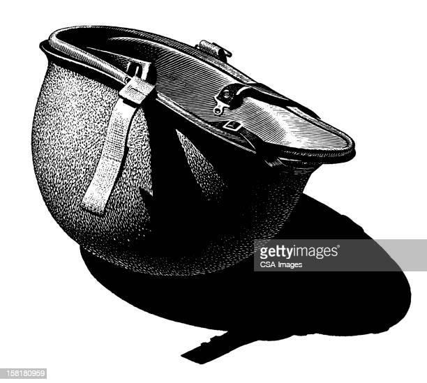 helmet - army helmet stock illustrations, clip art, cartoons, & icons