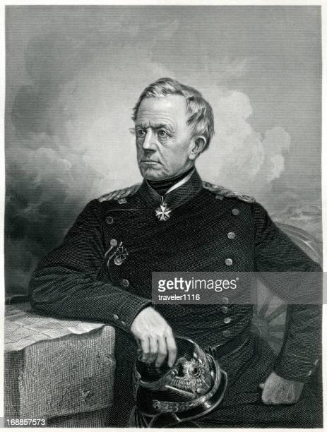 Helmuth von Moltke the Elder