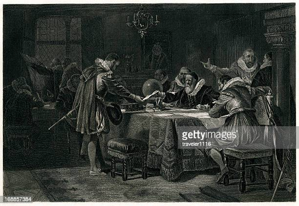 Henry Hudson And The Dutch East India Company