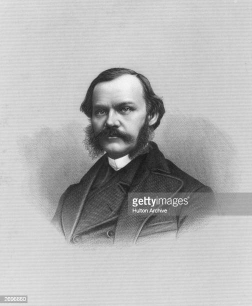 Henry Jarvis Raymond . American journalist and politician. Worked at Horace Greeley's 'New Yorker' 1840, at 'New York Tribune' 1841-48, at 'Harper's...