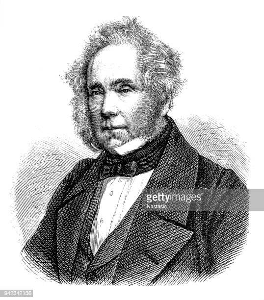 henry john temple, 3rd viscount palmerston, (20 october 1784 – 18 october 1865), was a british statesman who served twice as prime minister in the mid-19th century - peerage title stock illustrations