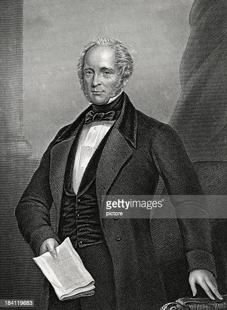 henry john templeのイラスト素材と絵 getty images