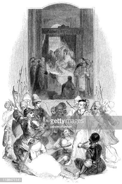 Henry VI with Scenes from the Play Part 2 - Works of William Shakespeare