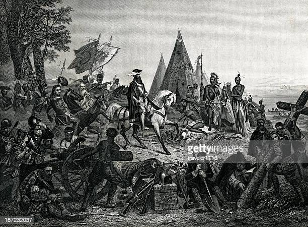 Hernando De Soto's Discovery Of The Mississippi