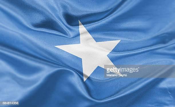 high resolution digital render of somalia flag - ソマリア点のイラスト素材/クリップアート素材/マンガ素材/アイコン素材