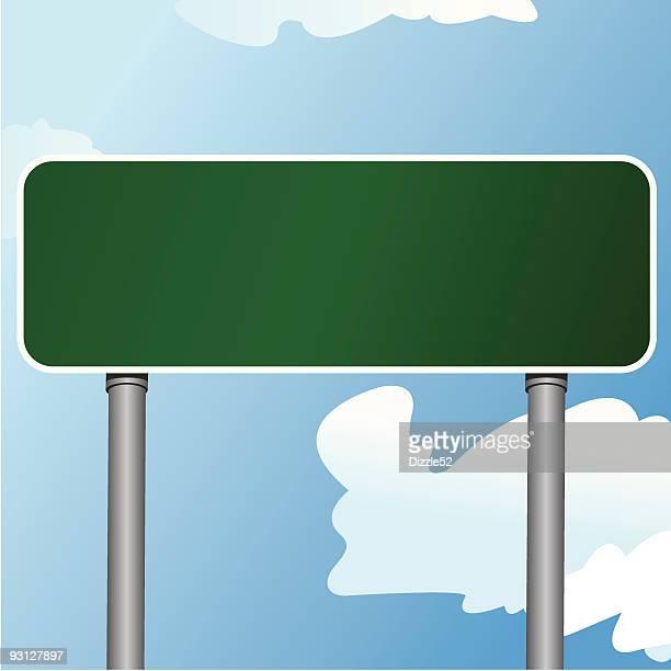Highway Sign 6
