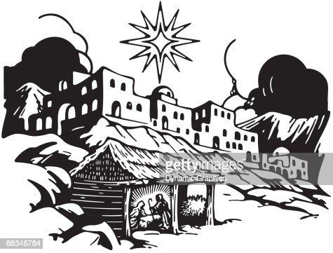 Hills Of Bethlehem Layered O Little Town Of Bethlehem The