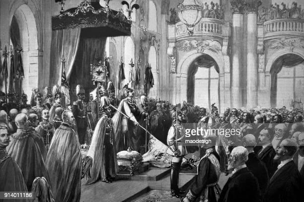 Historical ceremony