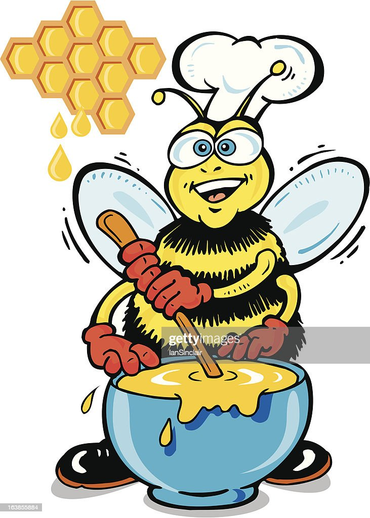 Honey Bee Chef