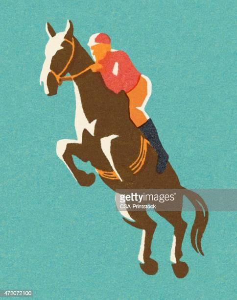 Cavalo de corrida