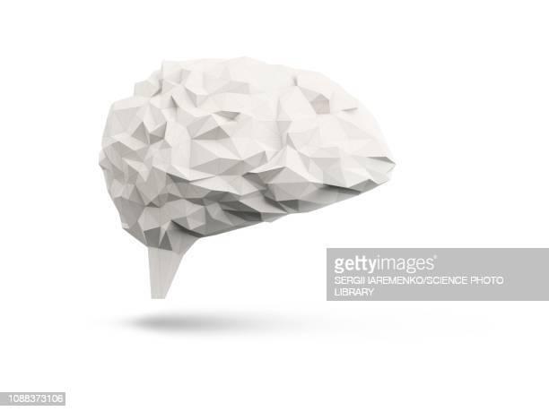 human brain, illustration - genius stock illustrations, clip art, cartoons, & icons