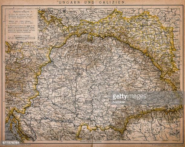 Hungary and Galicia