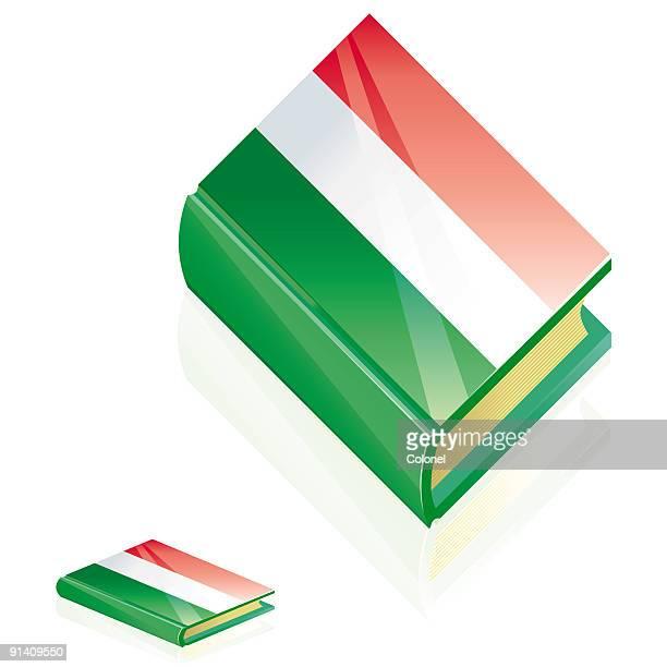 Hungary Book Icon