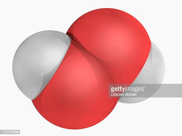 Hydrogen Peroxide Stock Illustrations And Cartoons Getty Images
