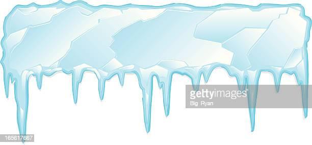 氷ブロック