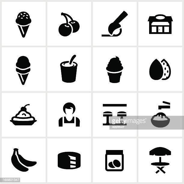 Ícones de loja de