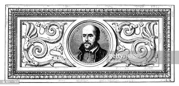 Ignatius of Loyola (1491-1556), founder of the Jesuits