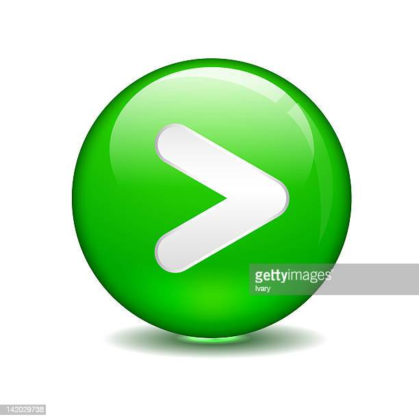 Greater Than Sign Stock Illustrations And Cartoons Getty Images