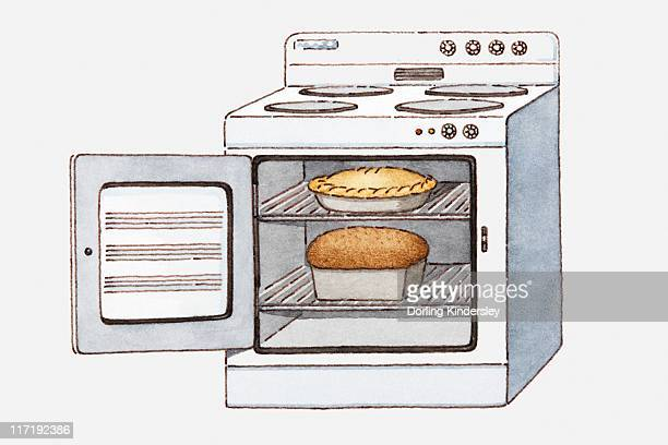 60 Top Inside Oven Sto...