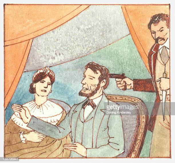 Mary Todd Lincoln Stock Illustrations And Cartoons Getty Images