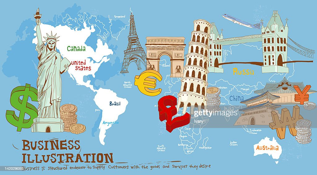 famous places in world pdf