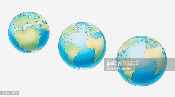 World S Best Plate Tectonics Stock Illustrations Getty