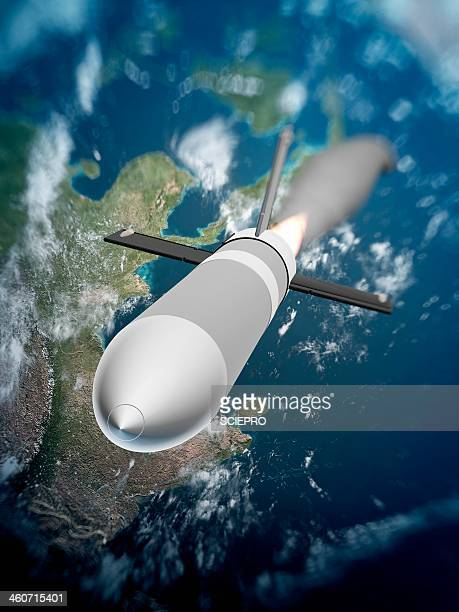 intercontinental missile, artwork - military stock illustrations