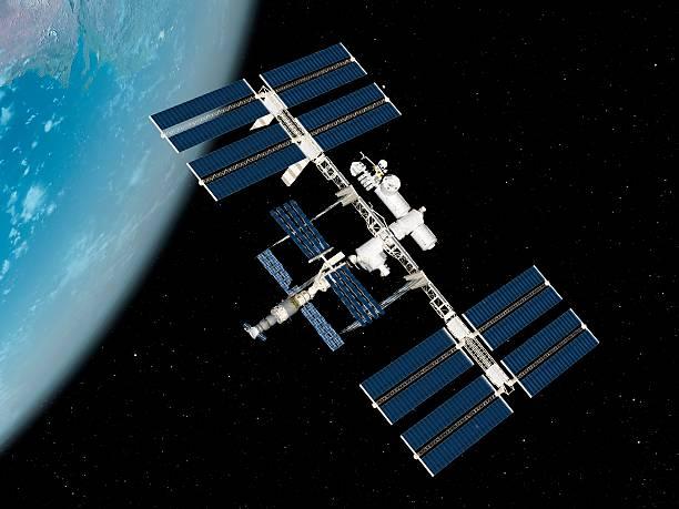 International Space Station, Artwork Wall Art