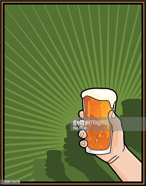 irish beer toast