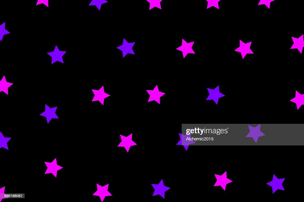 irregular background with many particles for your new year decoration stock illustration