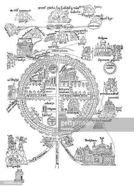 Jerusalén en la época de las cruzadas