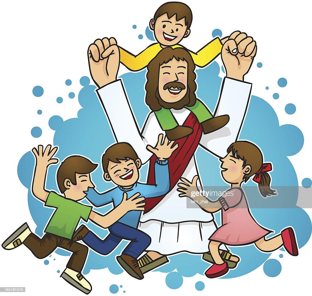 free jesus child clipart and vector graphics clipart me rh clipart me Angry Clip Art of Jesus Black Jesus Clip Art