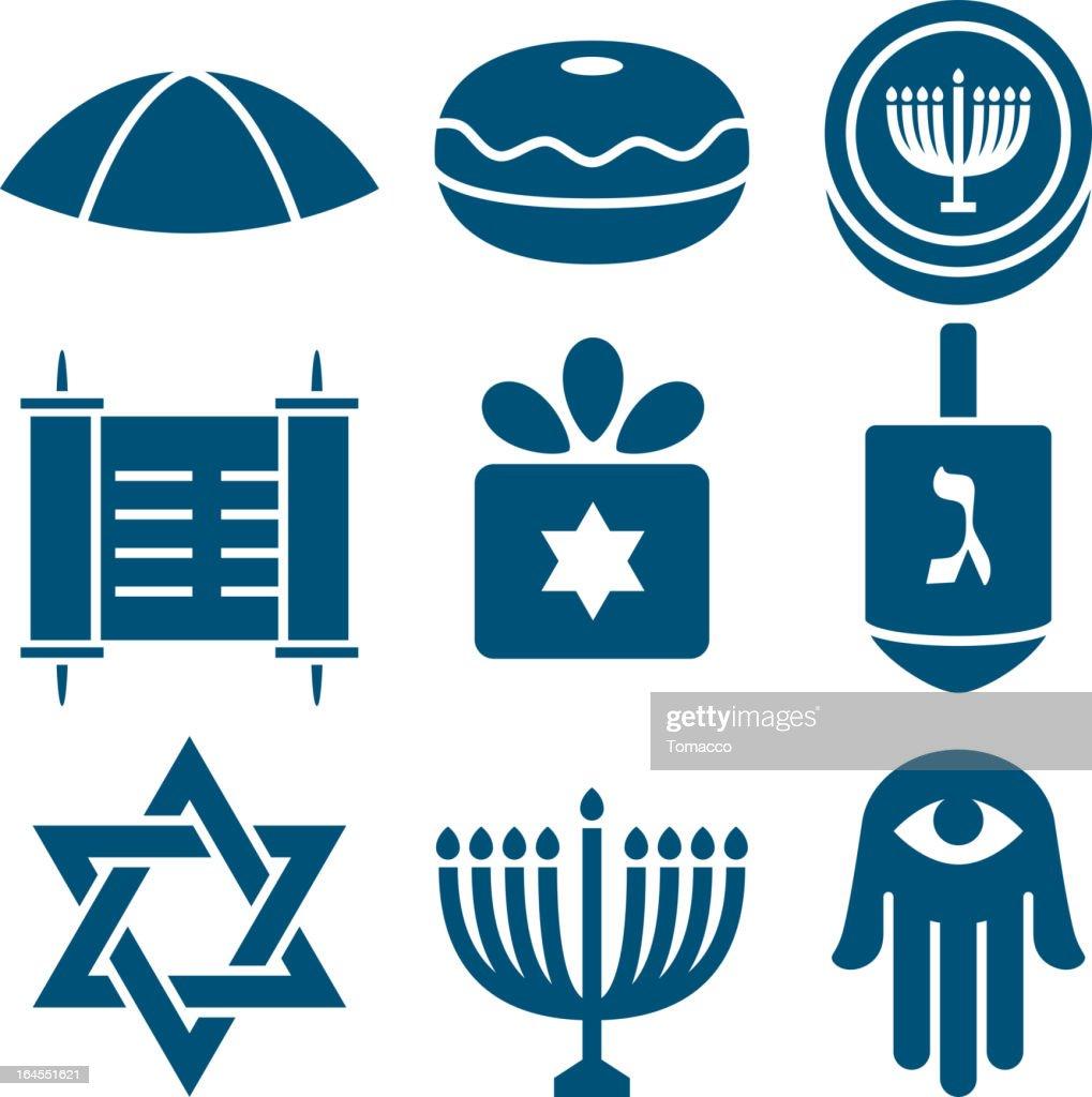 Jewish icons 2