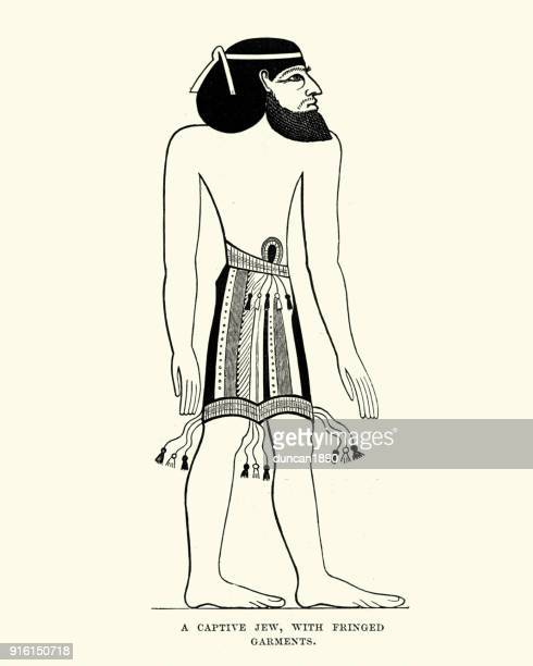 Jewish slave of Ancient Egypt