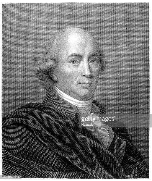 ヨハン ・ ゴットフリート ・ フォン ・ ヘルダー (1744-1803)、ドイツの詩人