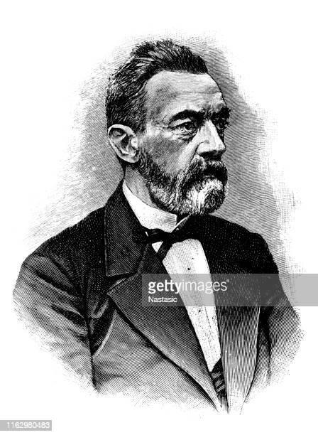 Johann von Miquel (19 February 1828 – 8 September 1901) was a German statesman