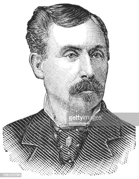 John Groves, Liga de Irlanda tierra de América