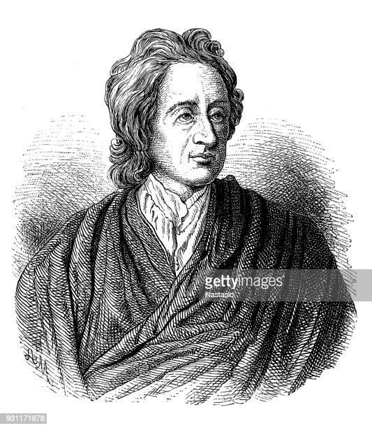 John Locke,English philosopher