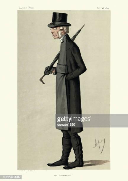 ilustrações, clipart, desenhos animados e ícones de joão guilherme colenso, bispo da inglaterra de natal - bishop clergy