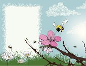 Journal Spring Bees