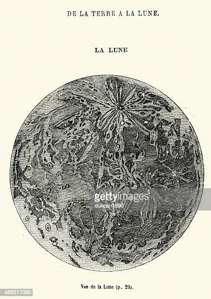 Jules Verne - The Moon