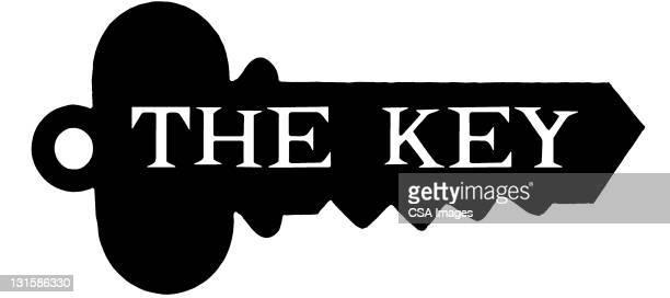 key - lock stock illustrations