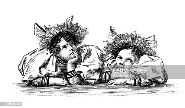 Kids are dreaming - 1896