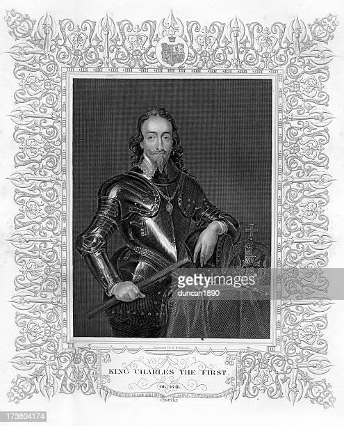 King Charles I of England