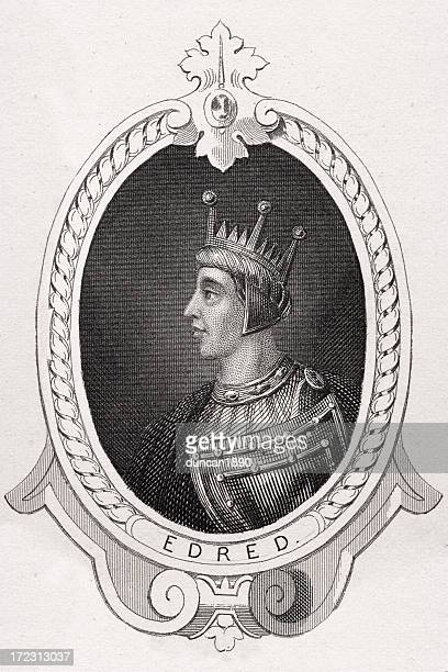 king edred - historical document stock illustrations, clip art, cartoons, & icons