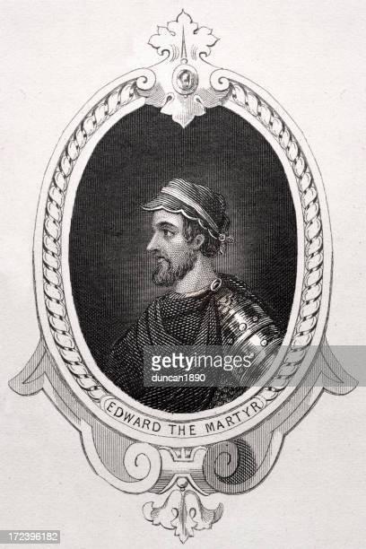 King Edward the Martyr