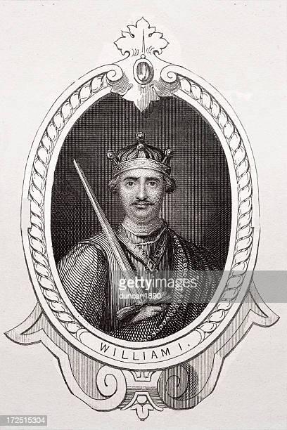 Guillermo I con cama King