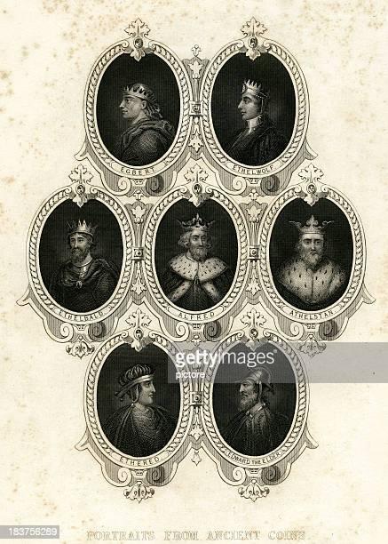 Kings retratos (XXXL