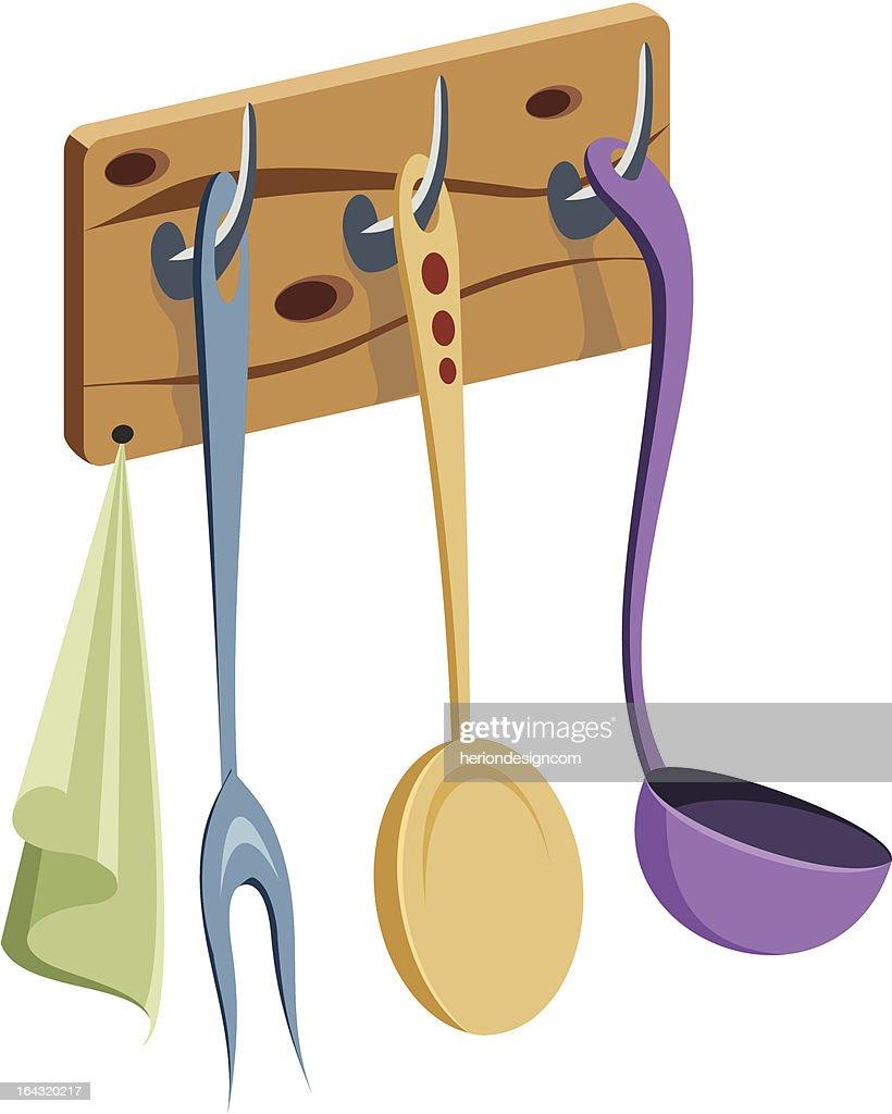 Kitchen instruments